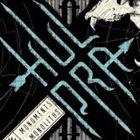 HULDRA (UT) Monuments, Monoliths album cover