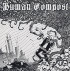 HUMAN COMPOST Death Reign / Human Compost album cover