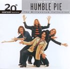 HUMBLE PIE 20th Century Masters: The Millennium Collection: The Best of Humble Pie album cover
