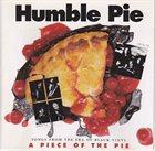 HUMBLE PIE A Piece of the Pie album cover