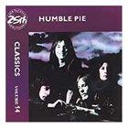 HUMBLE PIE Classics, Volume 14 album cover