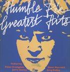 HUMBLE PIE Greatest Hits album cover