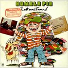 HUMBLE PIE Lost and Found album cover