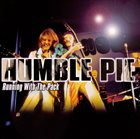 HUMBLE PIE Running With the Pack album cover