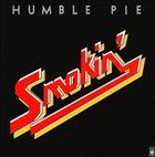 HUMBLE PIE Smokin' album cover