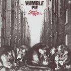 HUMBLE PIE Street Rats album cover
