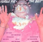 HUMBLE PIE The Best album cover