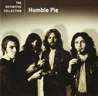 HUMBLE PIE The Definitive Collection album cover