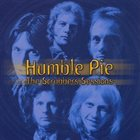 HUMBLE PIE The Scrubbers Sessions album cover