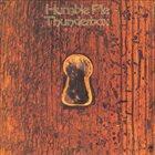 HUMBLE PIE Thunderbox album cover