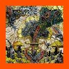 HUMMINGBIRD OF DEATH Forbidden Techniques album cover