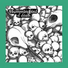 HUMMINGBIRD OF DEATH Skullvalanche album cover