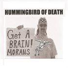 HUMMINGBIRD OF DEATH This Comp Kills Fascists Vol. 2 album cover