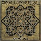 HYPERVOLUME Conceive album cover