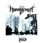 HYPOTHERMIA Köld album cover