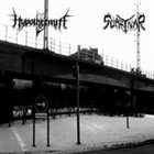 HYPOTHERMIA Undergangen album cover