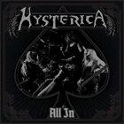 HYSTERICA All In album cover