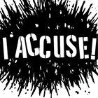 I ACCUSE! I Accuse! album cover