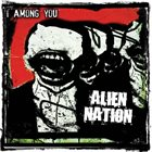 I AMONG YOU Alien Nation album cover