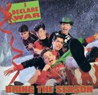 I DECLARE WAR Bring the Season album cover