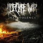 I DECLARE WAR Malevolence album cover