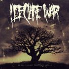 I DECLARE WAR We Are Violent People By Nature album cover
