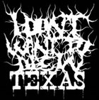 I DON'T WANT TO DIE IN TEXAS I Don't Want To Die In Texas album cover
