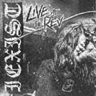 I EXIST Live At The Rev album cover
