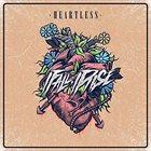 I FALL I RISE Heartless album cover