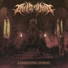 I KILLED EVERYONE Lamenting Hymns album cover