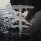 I THE REVEREND Hands Of Mercy album cover