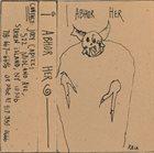 IABHORHER Iabhorher  album cover