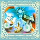 ICE DRAGON Crystal Future (w/Space Mushroom Fuzz) album cover