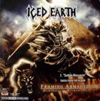 ICED EARTH Framing Armageddon / September Sun / In Splendour album cover