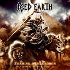 ICED EARTH Framing Armageddon: Something Wicked, Part 1 album cover