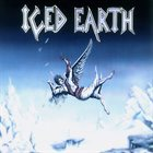ICED EARTH Iced Earth album cover