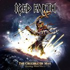 ICED EARTH The Crucible of Man: Something Wicked, Part 2 album cover