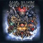 ICED EARTH Tribute To The Gods album cover
