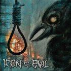ICON OF EVIL Icon Of Evil album cover