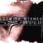 ICON OF HYEMES Unpopular album cover
