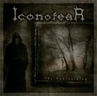 ICONOFEAR The Unbreathing album cover