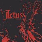 ICTUS Hambrientos De Un Sol Distinto album cover