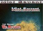 IDIOT SAVANT We Revive album cover