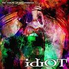 IDIOT The Nature of Circumstance album cover