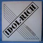 IDOL RICH Working Girls album cover