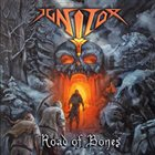 IGNITOR Road of Bones album cover
