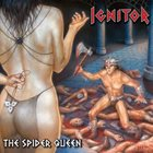 IGNITOR The Spider Queen album cover