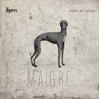 IGORRR Maigre (with  Ruby My Dear) album cover