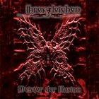 IHRESGLEICHEN Meister der Illusion album cover