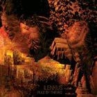 ILENKUS Rule By Thieves album cover